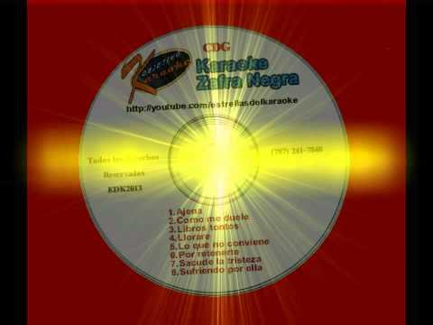 Las Mejores de Zafra en Karaoke