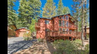 506 Wolf Tree  |  Truckee, CA 96161  |  Amazing Home in the Heart of Northstar!