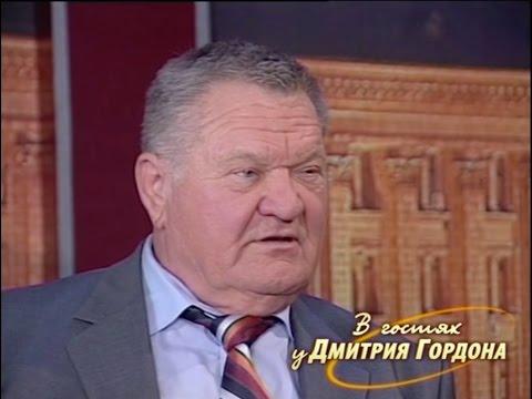 Жаботинский о победе над Власовым на Олимпиаде-1964