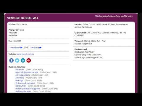 Top 10 Pallets Skids Supplies Companies in Doha, Qatar