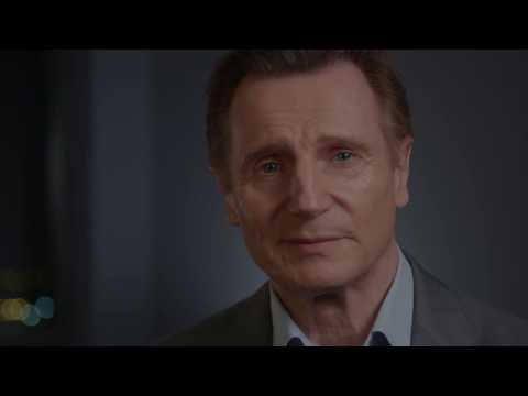 Liam Neeson backs parent power through Integrate My School campaign