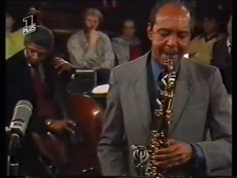 Harold Land and The Timeless All Stars: Invitation, 1986
