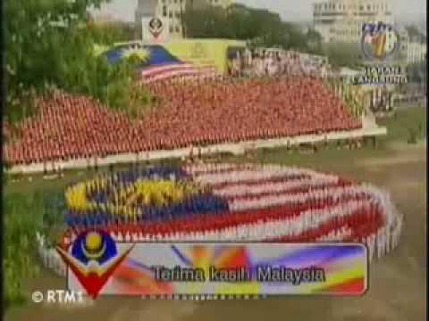 Hari Merdeka 2006 (Formasi)