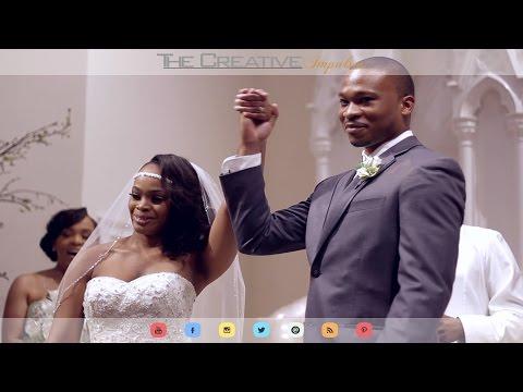 Ashley and Terryl: Wedding Film at The Pristine Chapel in Morrow, Ga