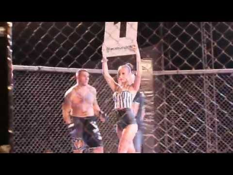 GRAND MMA ARENA Plovdiv (HD) - Cvetan Yordanov vs Hristo Yordanov