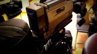 видео Камкордер Sony DSR-PD170P