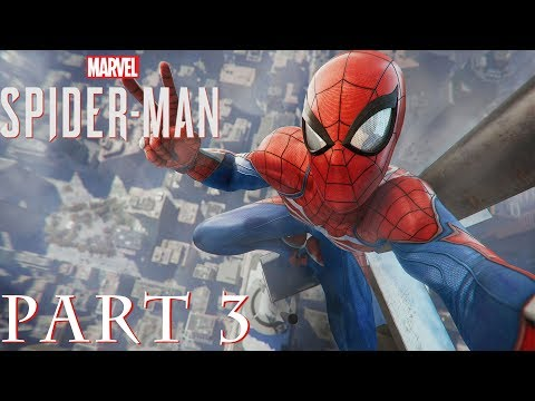 marvel's-spider-man-ps4-walkthrough-*part-3*-beauty-of-art-(spider-man)