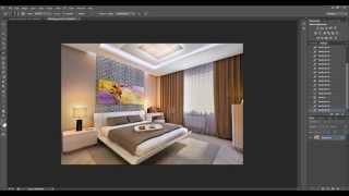 Видеоуроки фотошоп. Уроки Photoshop. Новые инструменты Photoshop CS6 Extended Проект Ивана Никитина(Забирайте Бесплатный курс по 3Ds Max здесь ..., 2012-08-16T10:00:52.000Z)