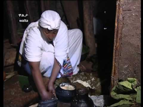 ጣፋጭ የኢትዮ ምግቦች ክፍል 2/Delicious Ethiopian Food part 2 you must see it