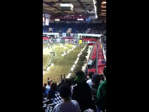 Arenacross Louisville, Kentucky