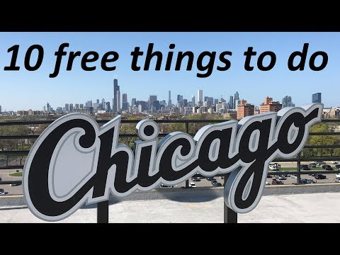 Our Top 10 Free Things To Do In Chicago In 2020 - Tips From Two Locals To First Time Visitors