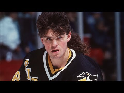 Top 6 Best NHL Players of the 1990's