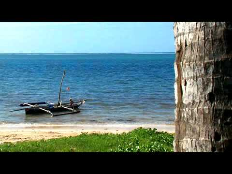Serena Beach Hotel and Spa - Kenya, Africa vacation travel d