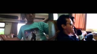 Video Fedi Nuril, Raline Shah, Vita Mariana di Kereta download MP3, 3GP, MP4, WEBM, AVI, FLV September 2019