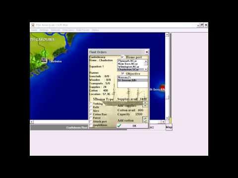 Fort Sumter to Appomattox - The American Civil War