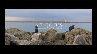 IN THE CITIES #005 - MOLO MEDICEO, LIVORNO (Bimbo)