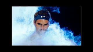 Tennis Today: Two Decades of Roger Federer and Rafael Nadal