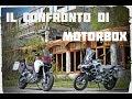 BMW R 1200 GS Adventure contro Ducati Multistrada 1200 Enduro, il confronto di MotorBox