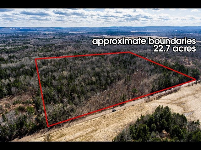 22 7 Acre Lot, McCullough Road, Spa Springs
