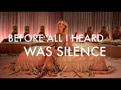 Clean Bandit ft. Zara Larsson - Symphony Lyrics