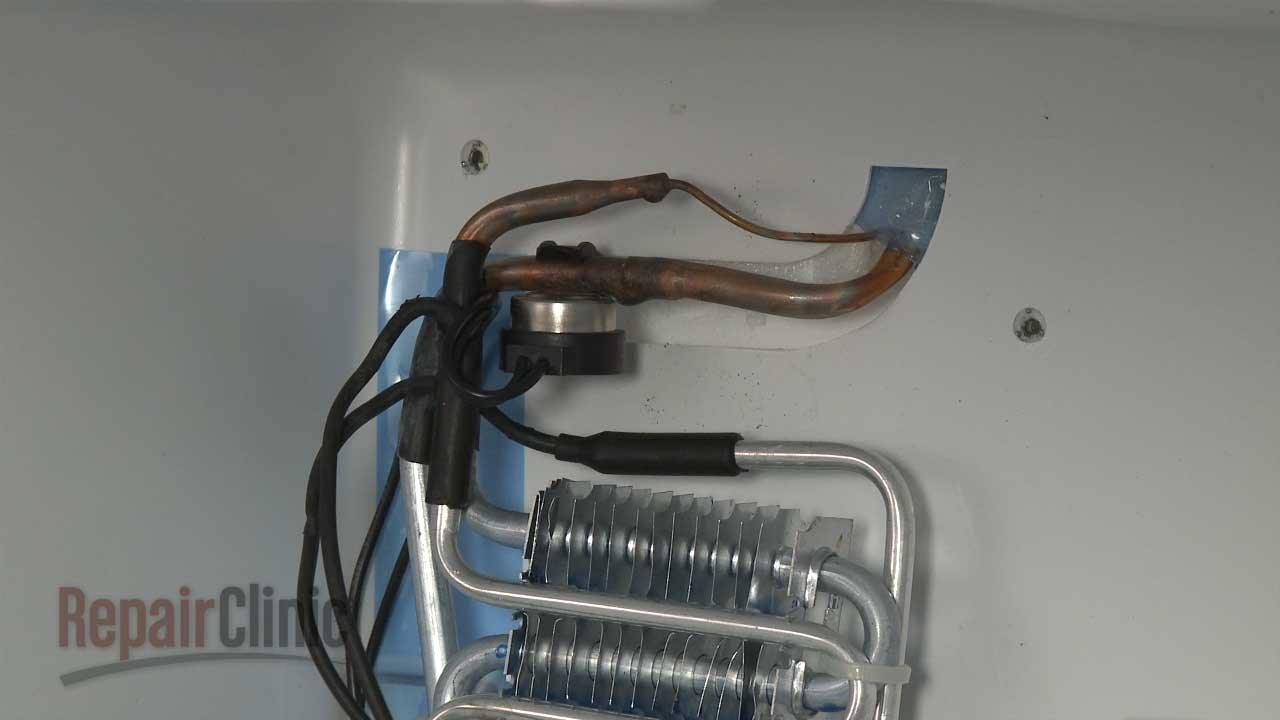 Frigidaire Refrigerator Icemaker Defrost Thermostat