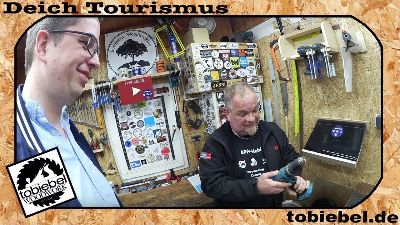 tobiebel woodwork - YouTube Gaming