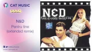 N&D - Pentru tine (extended remix)
