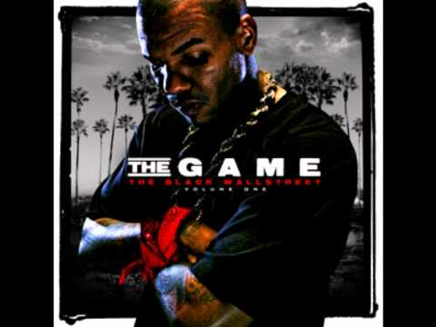 Black Wall Street The Game the game- murder- the black wallstreet vol 1-song #11 - youtube
