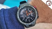 Intrinsically Safe Smartwatch: Smart-Ex® Watch 01 - YouTube