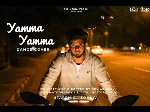 7 Aum Arivu - Yamma Yamma tamil cover | BDR | Bobby's Dance Dance Republic