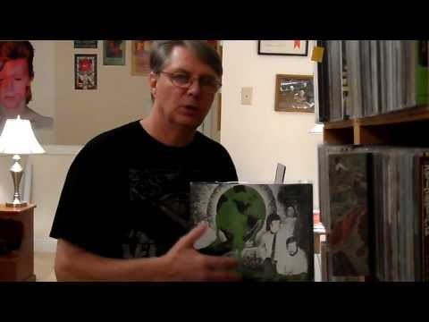 Why I collect lp records vinyl collection gems best sounding pressings # 5