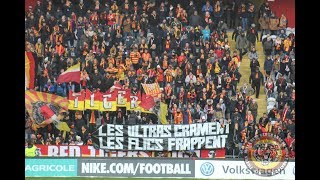 Lens Reims : supporter pas criminel