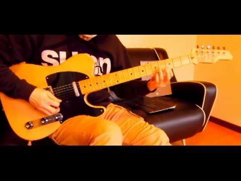 Pat Metheny Guitar Etudes: Warmup Exercises for Guitar Ex-11