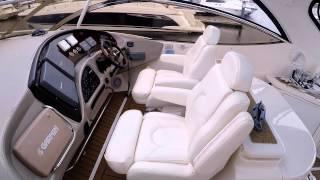 2004 Cruisers 540