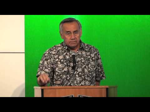 Hawaii Head Coach Norm Chow - Signing Day Press Conference 2013
