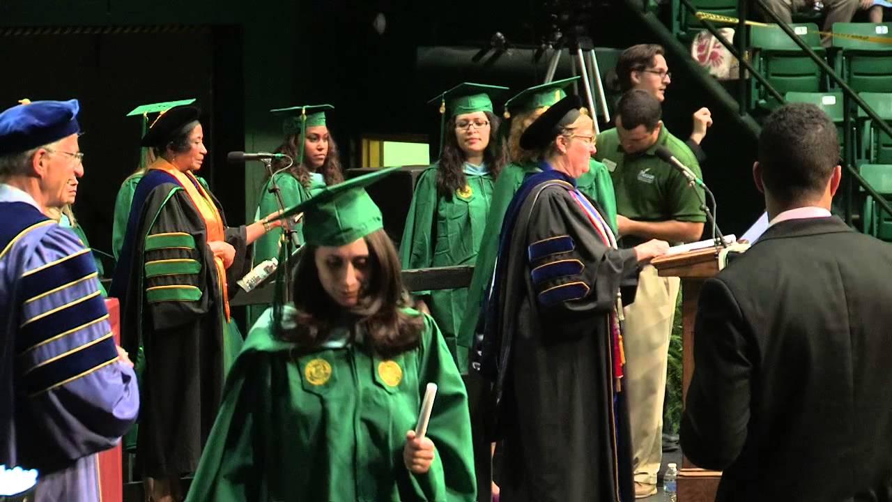 George Mason University 2015 Graduate College of Education ...