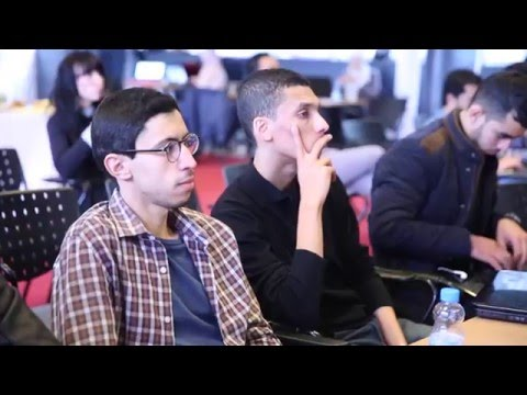 Best Of Oasis 500 Bootcamp By Startup Maroc