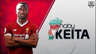 NABY KEITA | Welcome to Liverpool - Genius Skills, Passes, Assists & Goals | 2016/17 (HD)