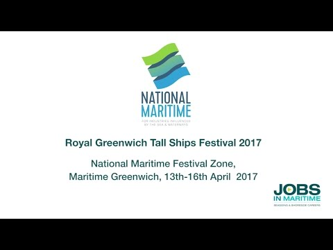 Tall Ships Festival 2017 | National Maritime Event Zone
