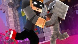 Minecraft WHO'S YOUR DADDY? - GEZWUNGEN ZUR HEIRAT!! - mit Rewinside & Alphapopo