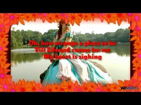 Enchanted - Happy Little Working Song - with Lyrics - YouTube