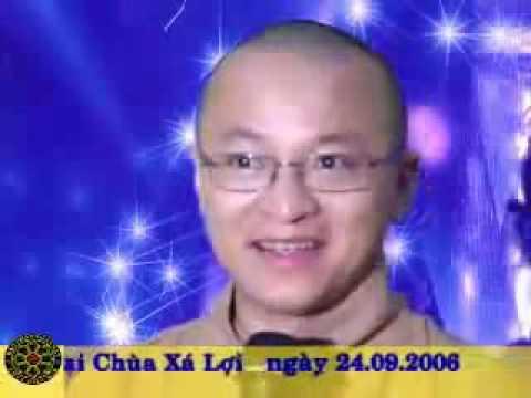Kinh Trung Bộ 45 (Tiểu Kinh Pháp Hành) - Khổ đau và hạnh phúc (24/09/2006)
