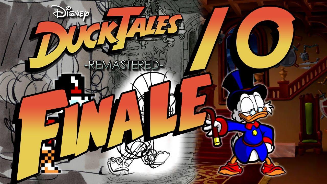 Ducktales Deutsch