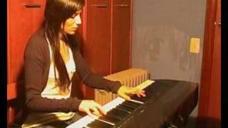 Elfen Lied - Lilium Piano