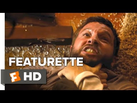 Upgrade Featurette - Brutal Power (2018) | Movieclips Coming Soon
