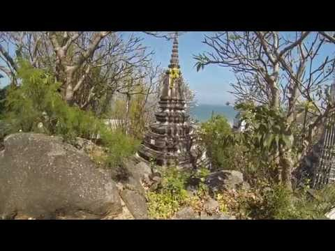 Monkey Mountain and the Forgotten Temple: Hua Hin