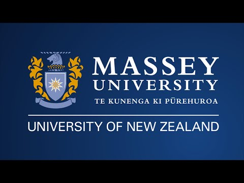 Massey University – Leaders in online and borderless education