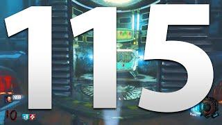 115 Challenge: The Giant -