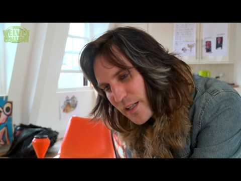Interview 4: Noel Fielding on Luxury Comedy