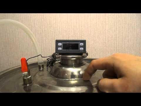 Мини пивоварня brumas самогонный аппарат для электроплиты купить в